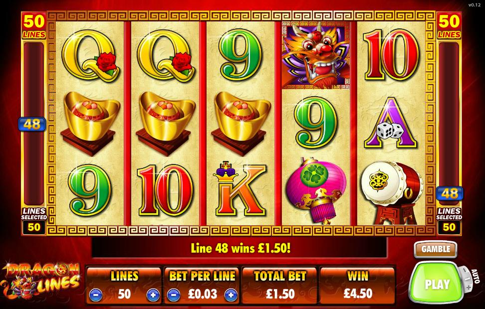Casino stream uk