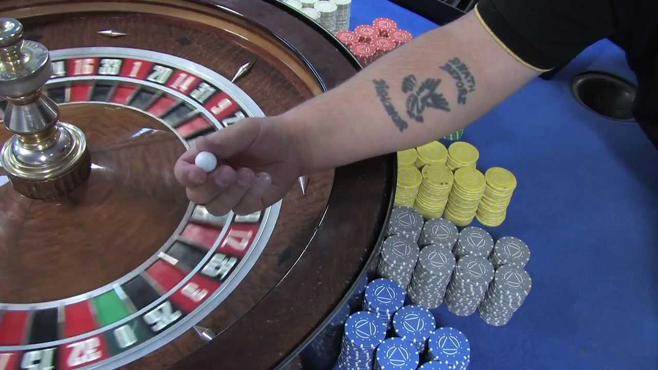 Roulette for beginners not pay pet deposit
